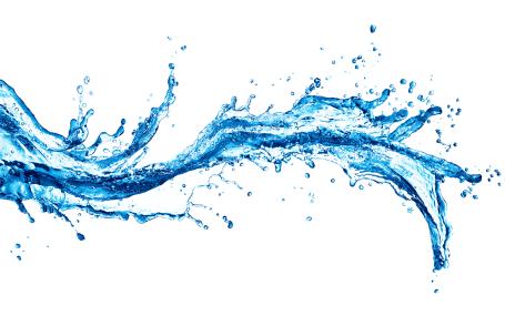 Неизменный результат - вода